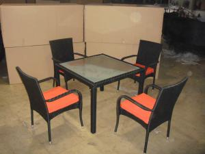 Mobilier club
