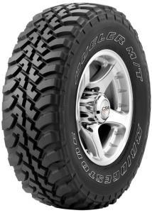 Anvelope Bridgestone Dueler m/t 673 215 / 75 R15 100 S
