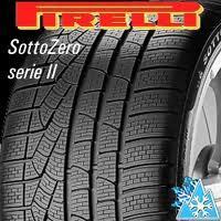 Anvelope Pirelli Sottozero serie ii 205 / 50 R17 93 H