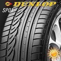 Dunlop sport 01 185