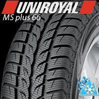 Anvelope Uniroyal Ms plus 66 185 / 65 R15 88 T
