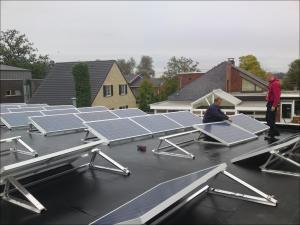 Panouri celule solare