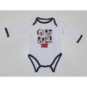 Body Mickey bleumaren 7292 Diverse B360298