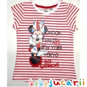 Tricou Minnie London Diverse B360265