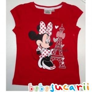 Tricou Minnie at Paris Diverse B360266
