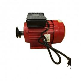 Motor electric monofazat