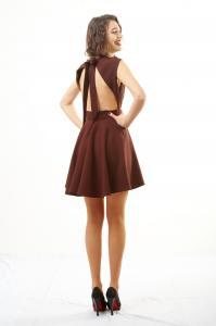Poze modele rochii