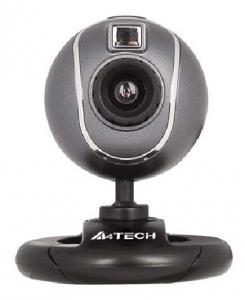Webcam a4tech pk 750mj