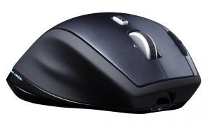 Wireless Laser MX1100R negru