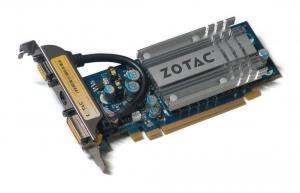 Geforce 7200gs 256mb ddr2