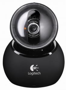 Quickcam sphere