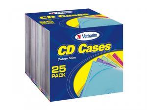 Verbatim cd