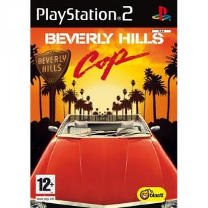 Beverly hills cop ps2