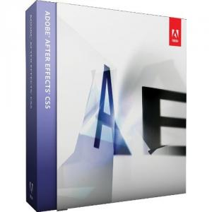 ADOBE AFTER EFFECTS CS5 E - v.10 DVD WIN (65073353)
