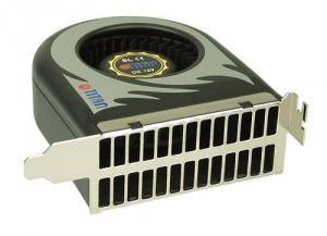 Cooler TITAN TTC-005, cooler carcasa