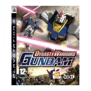 Dynasty Warriors: Gundam PS3