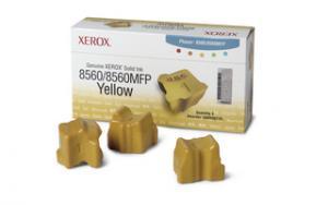 Xerox 108r00766 galben
