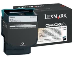 C544x2kg negru