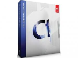 Adobe Contribute CS5, EN, upgrade, WIN (65074013)