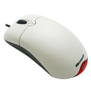 Wheel mouse optical alb