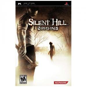 Silent Hill: Origins PSP
