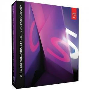 ADOBE PRODUCTION PREMIUM CS5 E - v.5 upgrade de la After Effects Pro/Std 7.0/CS2-5 Flash Pro 8.0 DVD WIN (65073515)