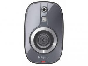 Camera supraveghere interior Logitech ALERT 700I, microfon, retea, HD 720p, (961-000334)