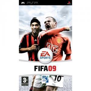 Fifa 2009 PSP