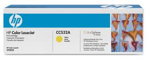 Toner hp cc532a yellow