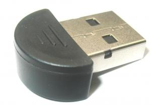 Adaptor Bluetooth GEMBIRD Bluetooth dongle USB v2.0 class II