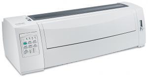 Imprimanta matriceala lexmark 2591