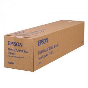 Epson toner s050091 (negru)