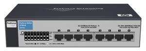 Switch hp procurve 1700 8