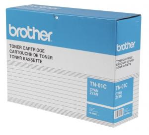 Toner brother toner tn01c albastru