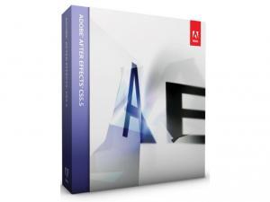 Adobe AFTER EFFECTS CS5.5, EN, MAC (65110281)