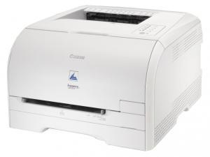 Imprimanta laser color canon lbp5050