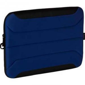 "Geanta notebook 15.6"" Zamba, neoprene, blue, TSS183EU, Targus"