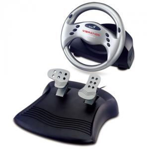 Speed wheel