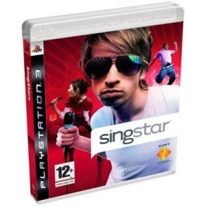 Singstar next gen solus ps3