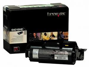 Toner lexmark 0064016he