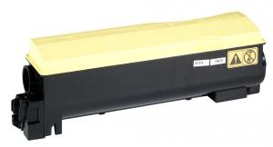 Toner tk 550y yellow