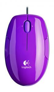 Mouse logitech laser ls1 berry