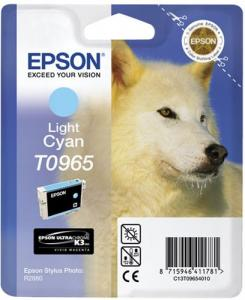Cartus epson c13t09654010 light cyan