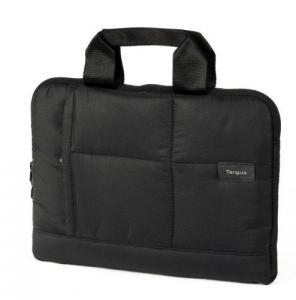 """Geanta pentru iPad 9.7"""" Crave, nylon, black, TSS177EU, Targus"""