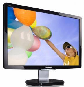 Monitor lcd philips 190c1sb