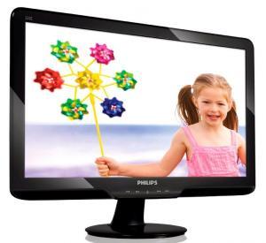 Monitor lcd philips 222e2sb