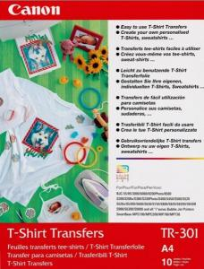 Hartie de transfer termic a4