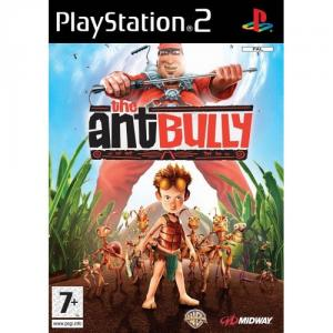 Ant bully ps2