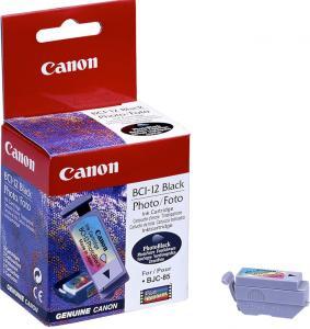 Cartus canon bci 12