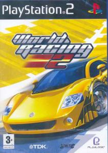 World racing 2 ps2